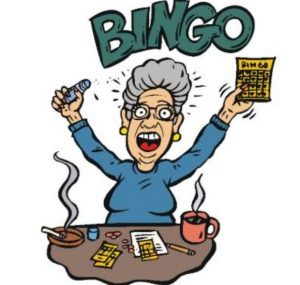 bingo dame